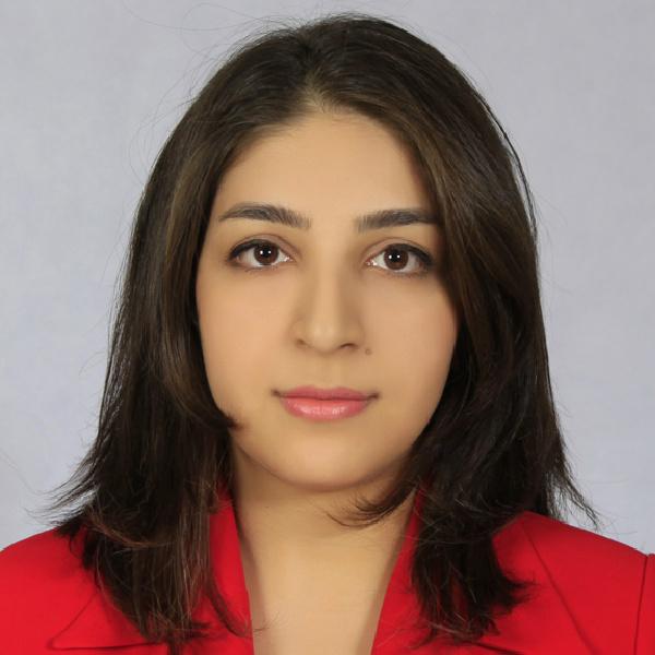 Bahareh