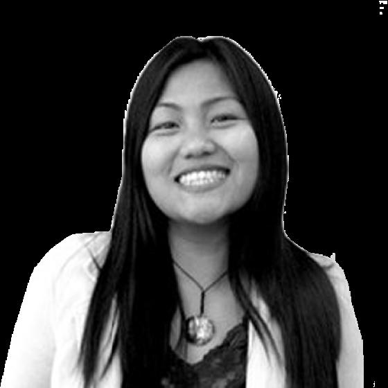 Headshot of Lulu Pachuau