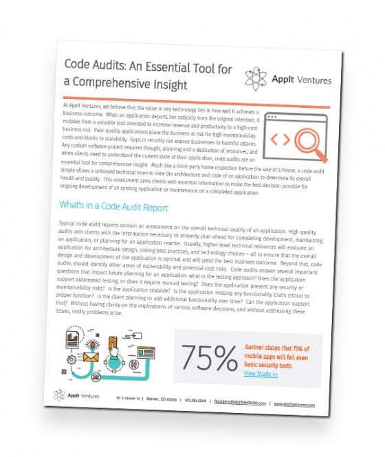 Code Audits Denver
