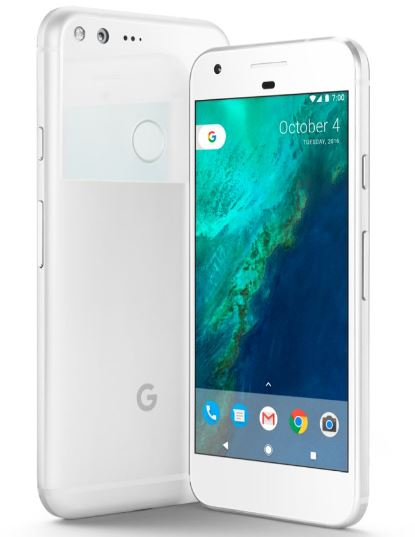 Andriod-App-Development-Google-Pixel