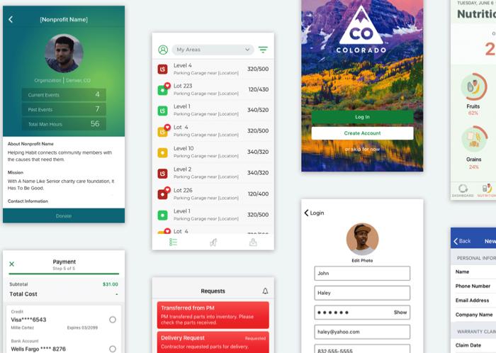 Image of Mobile Apps We've Built
