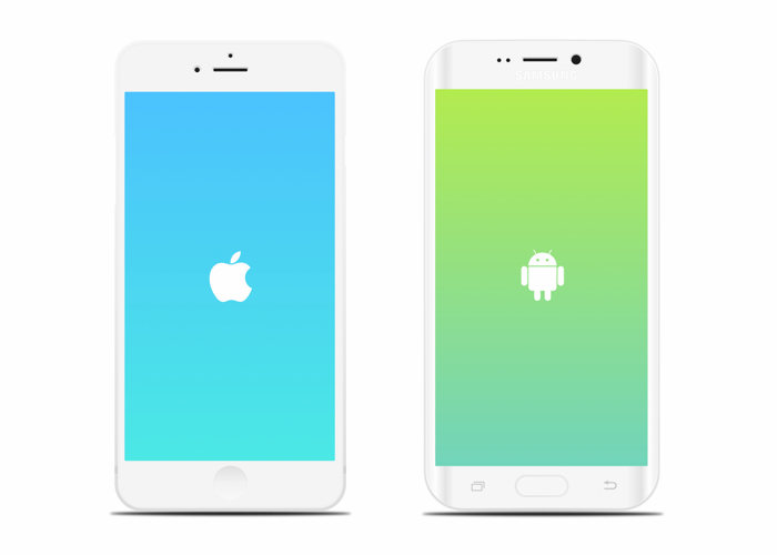 iOS-and-Android-app-development