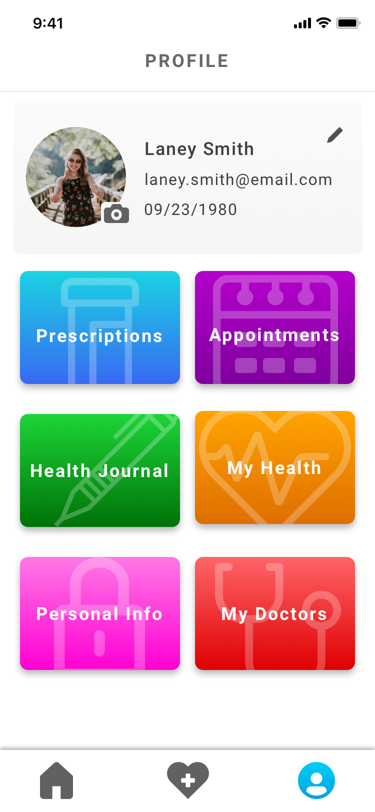 mobile-app-for-healthcare