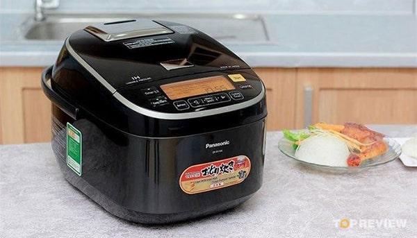 Đa số các dòng nồi cơm điện cao tần đều được tích hợp công nghệ nấu 3 chiều