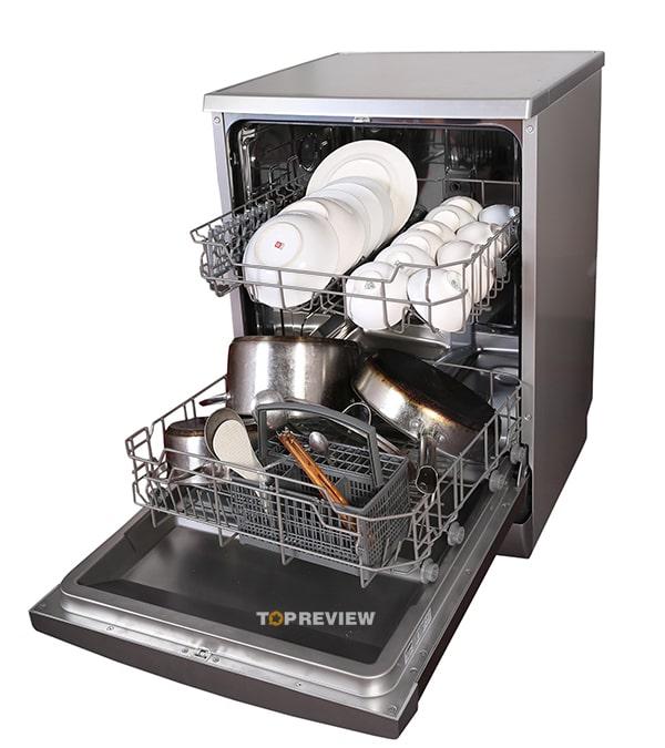 Fujishan cũng là một trong những thương hiệu máy rửa chén được nhiều người khi yêu thích hiện nay