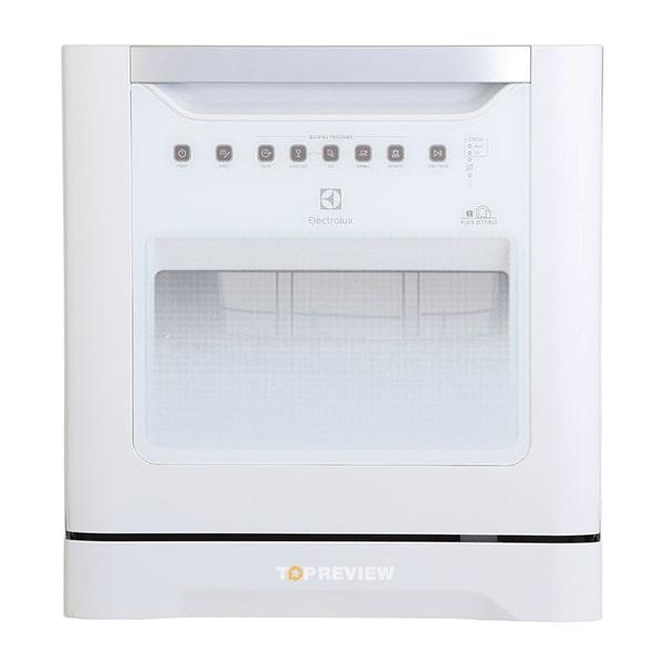 Electrolux là cái tên mọi người không thể bỏ qua khi nhắc đến thương hiệu máy rửa chén cao cấp trên thị trường