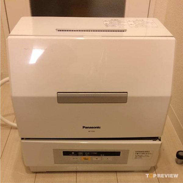Máy rửa chén Panasonic của Nhật Bản