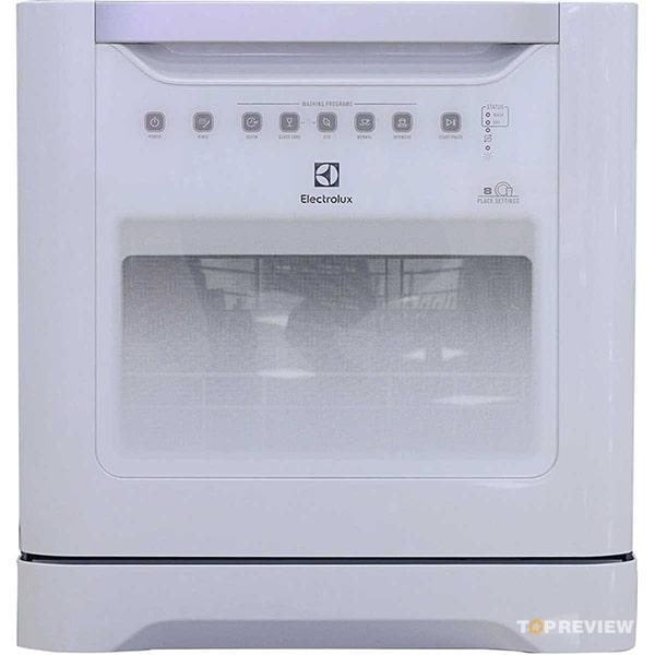 Dòng máy rửa chén nổi bật của thương hiệu Electrolux