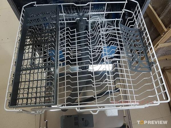 Máy rửa chén Texgio được đánh giá cao trên thị trường hiện nay