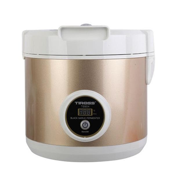Tiross TS904 là sản phẩm Máy ủ tỏi đen cao cấp bởi thiết kế sang trọng