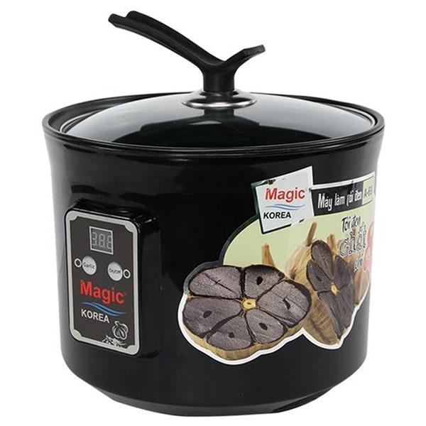 Máy ủ tỏi đen Magic Korea A69 là phân khúc máy ủ tỏi đen giá rẻ trên thị trường