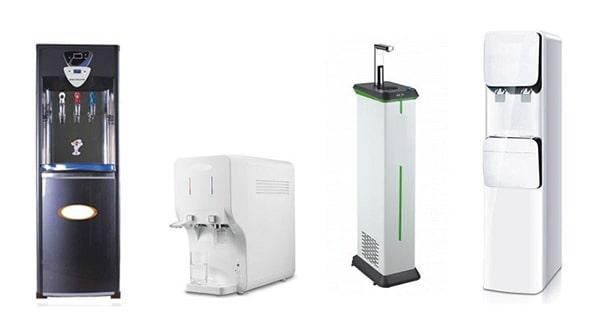 Máy lọc nước loại nào tốt nhất hiện nay ?