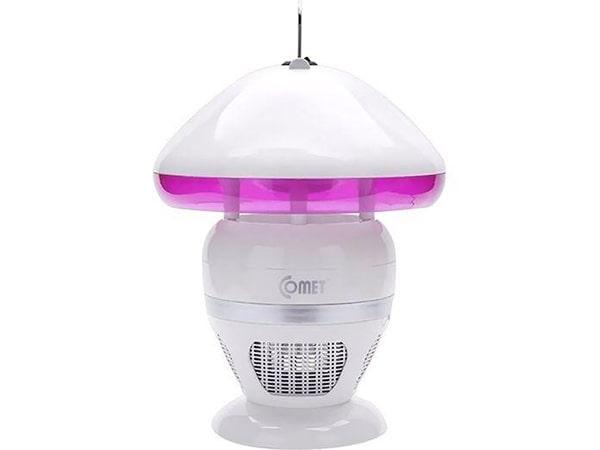 Đèn bắt muỗi Comet là một trong những lựa chọn tối ưu