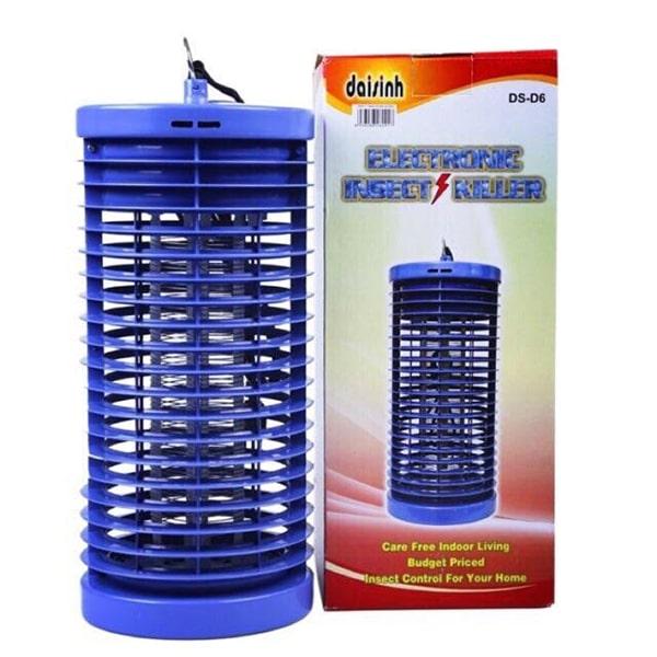 Đèn bắt muỗi Đại Sinh nổi tiếng với chất lượng bền bỉ