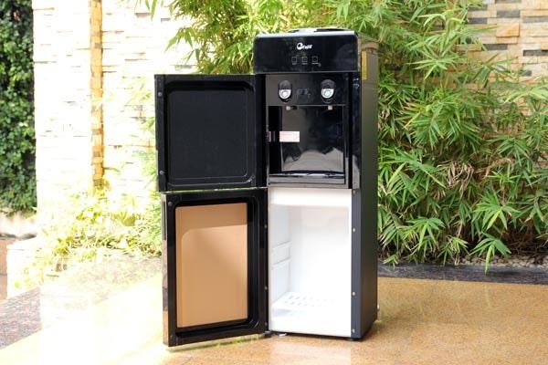 Máy nước uống nóng lạnh Alaska RL100
