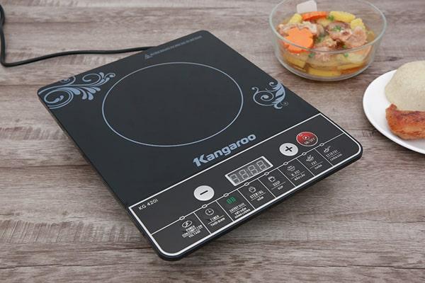 Bếp từ thương hiệu Kangaroo