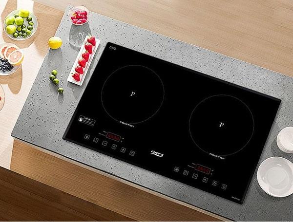 Dòng bếp hiện đại giá mềm - CHEFS EH-DIH321