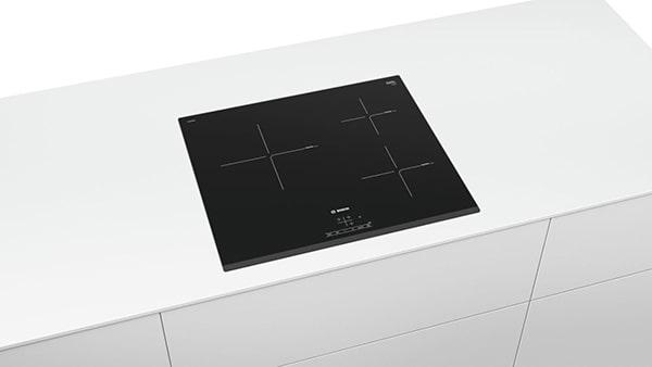 Bếp từ Bosch 3 vùng nấu