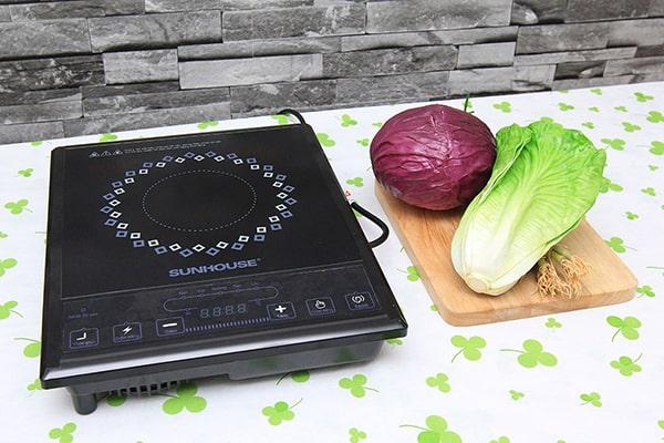 Bếp hồng ngoại Sunhouse SHD6011