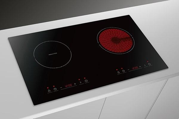 Bếp từ hồng ngoại Midea MC-IHD361
