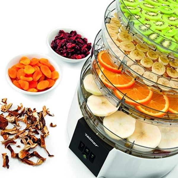 Máy sấy hoa quả Zelmer FD1001