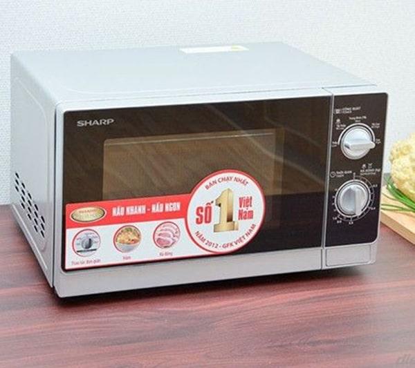 Lò vi sóng Sharp R-205VN(S)