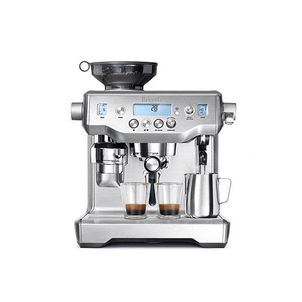 Máy pha cà phê thương hiệu Breville