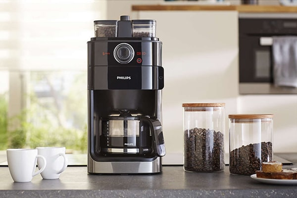 Máy pha cà phê thương hiệu Philips