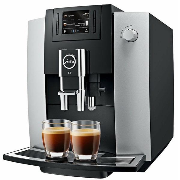 Máy pha cà phê là gì ?