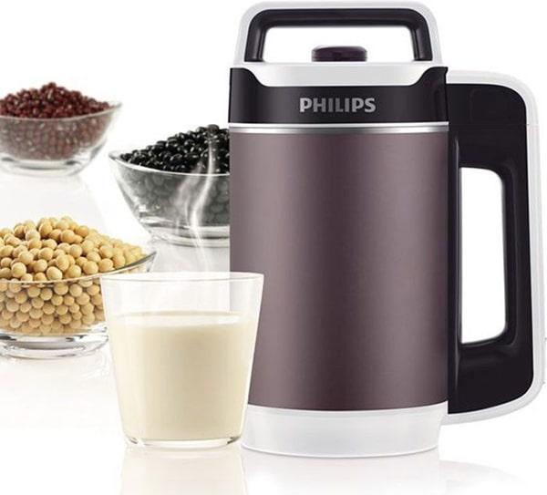 Máy làm sữa đậu nành hiệu Philips