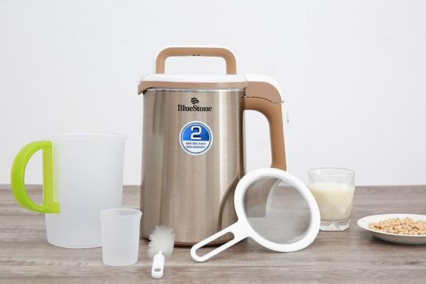 Máy làm sữa đậu nành cao cấp Bluestone SMB-7391