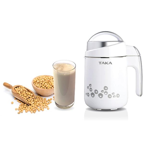 Máy làm sữa đậu nành Taka TKE550