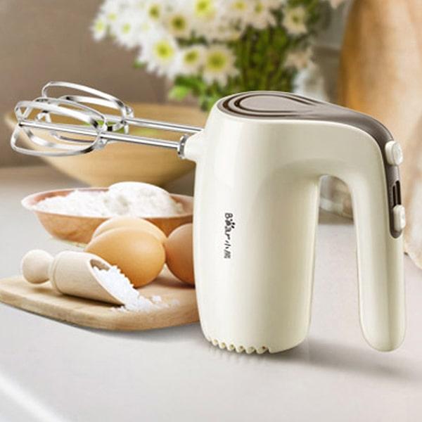Tìm hiểu máy đánh trứng bao nhiêu tiền ?
