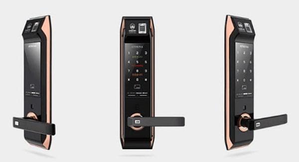 Khóa vân tay Unicor Un9000