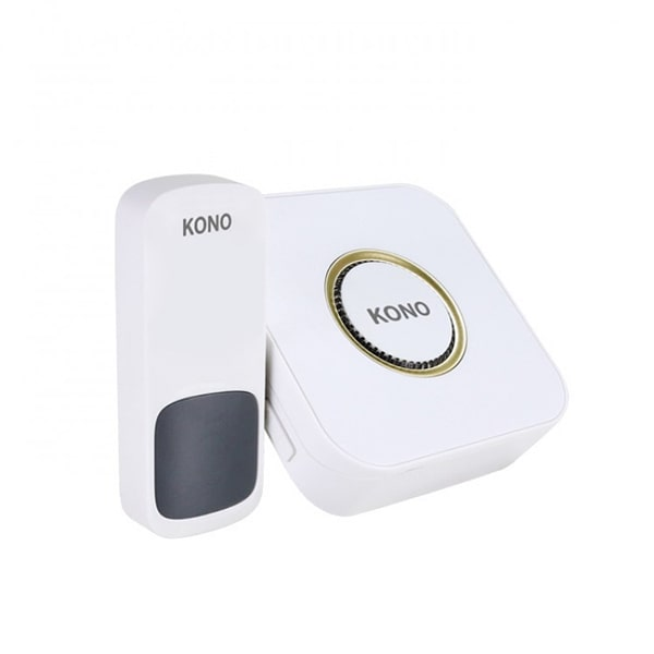 Chuông cửa dùng pin Kono KN-C1