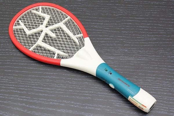 Chia sẻ kinh nghiệm chọn mua vợt muỗi tốt nhất hiện nay