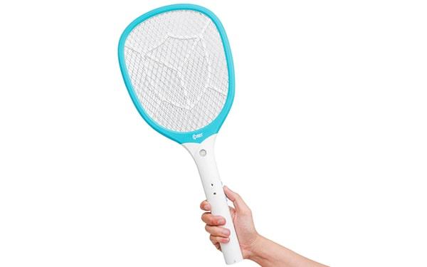 Trợ thủ diệt muỗi nên có cho mọi gia đình