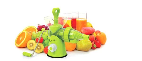 Máy ép trái cây Manual Juicer GP150