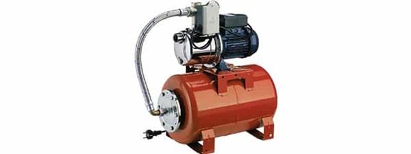 Vì sao nên sử dụng máy bơm nước tăng áp ?
