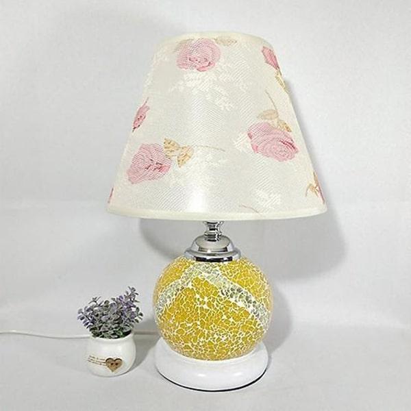 Có nhiều loại đèn ngủ tùy theo cách phân loại