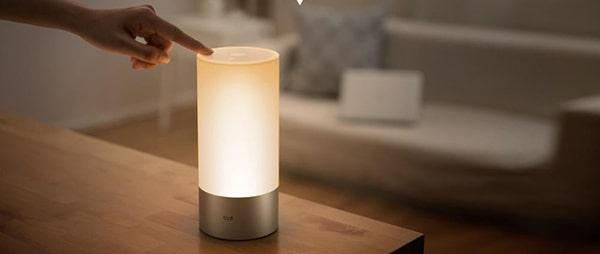 Đèn ngủ thông minh Bedside đến từ thương hiệu Xiaomi