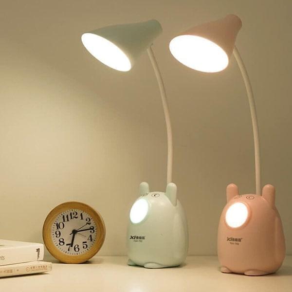 Chọn đèn bàn phù hợp sở thích