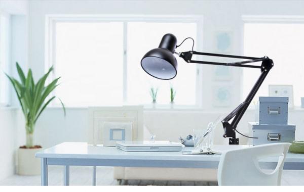 Chọn đèn ban học có công suất hợp lý
