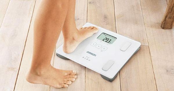 3 bước sử dụng cân điện tử sức khỏe hiệu quả