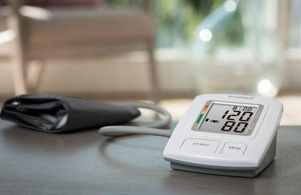 Máy đo huyết áp - thiết bị theo dõi tình trạng sức khỏe tốt nhất