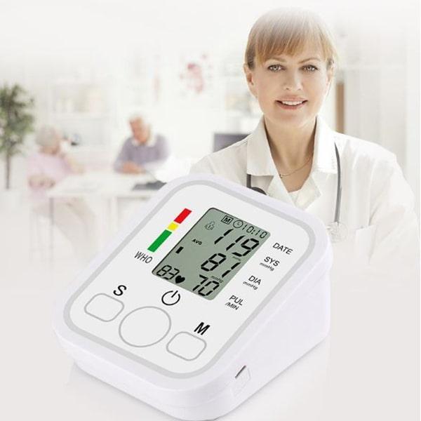 Giá thành của máy đo huyết áp không quá đắt