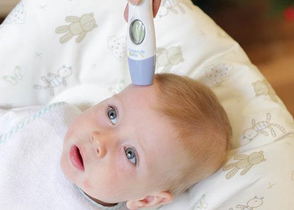 Giá của thiết bị đo thân nhiệt cơ thể là bao nhiêu?