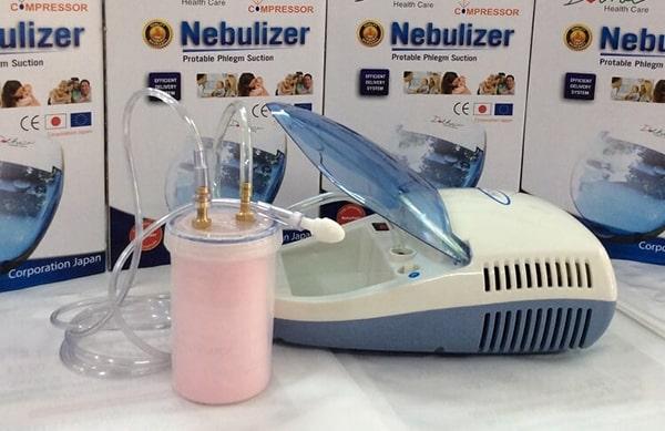 Máy hút mũi chạy điện đảm bảo sự tiện lợi hàng đầu