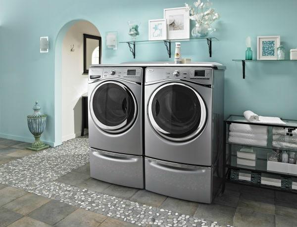 Chọn dòng máy giặt nào tốt ? Hãy chọn loại có tính năng đủ dùng