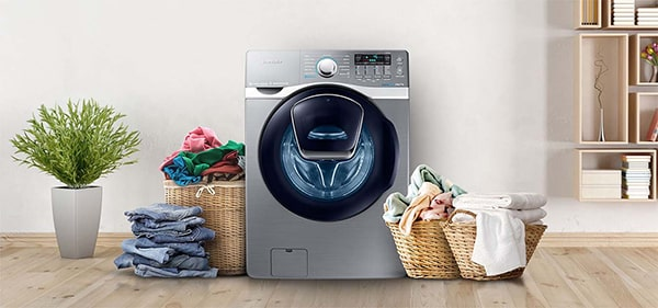 Tìm hiểu giá thành máy giặt khi chọn mua